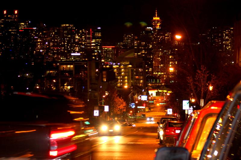 City by night 032