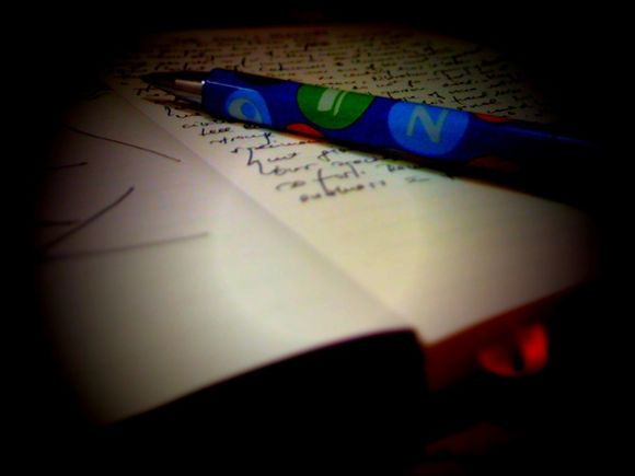 Nicu's scrapbook
